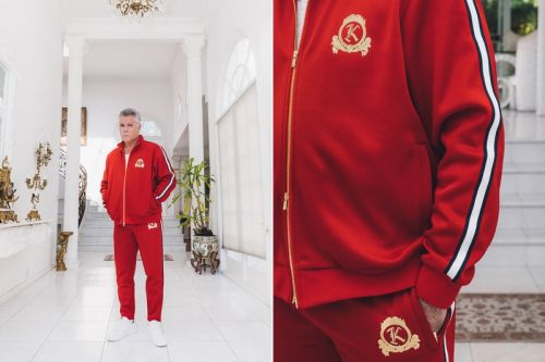 KITH Shares Fourth Collection Alongside Bergdorf Goodman