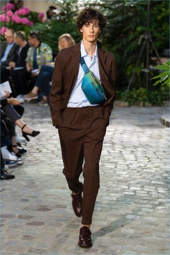 Hermès Embraces Summer Ease with Spring '19 Collection