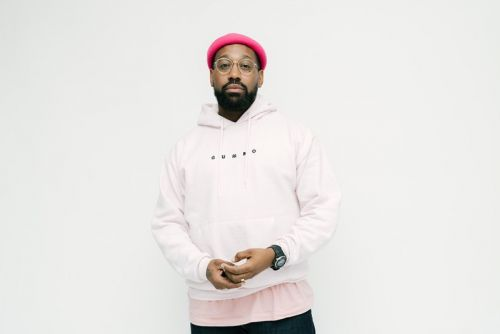 PJ Morton Had to Stop Caring to Win a Grammy