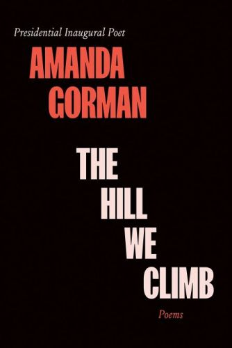 Amanda Gorman Is Releasing a Book of Poetry & It's Titled After Her Inauguration Poem