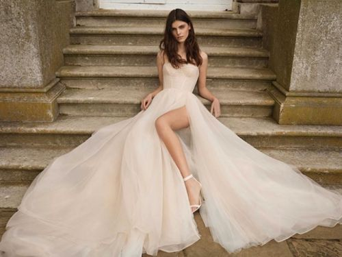 Galia Lahav Launches its GALA Collection, 'GALA X' for FW 2021