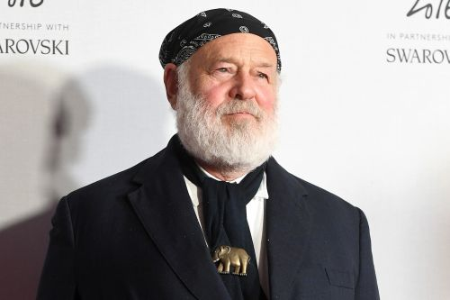 More models accuse Bruce Weber of sexual misconduct