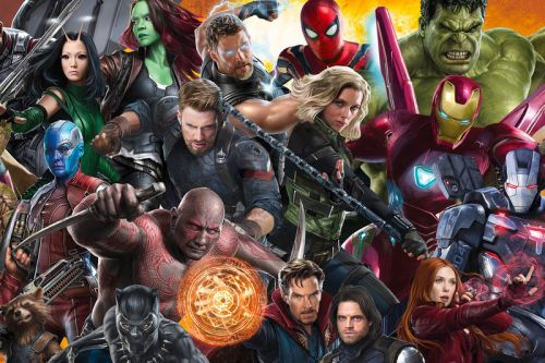 Marvel Finally Shares Official MCU Timeline