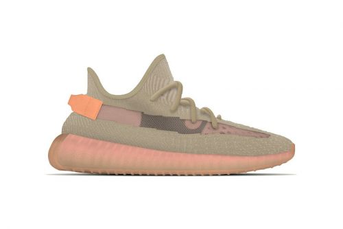 "Adidas YEEZY BOOST 350 V2 May See a ""Clay"" Colorway Kick off 2019"