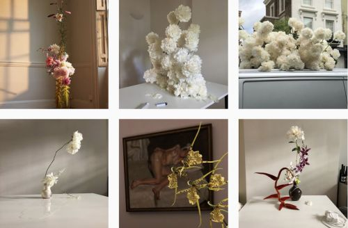 With Chelsea Flower Show in Full Swing, We Bring You the Insta-Florists You Should Be Following