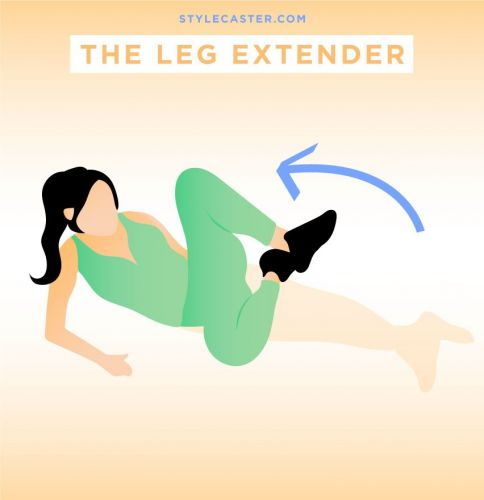 The Quick-and-Dirty Full-Body Workout for a Small Space