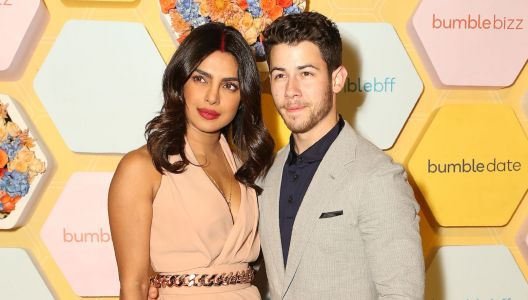 Priyanka Chopra & Nick Jonas Back In Mumbai Amid 'Scam Artist' Scandal