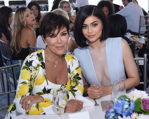 Kris Jenner Buying Multiple Strollers Is Further Proof That Kylie's Totally Pregnant