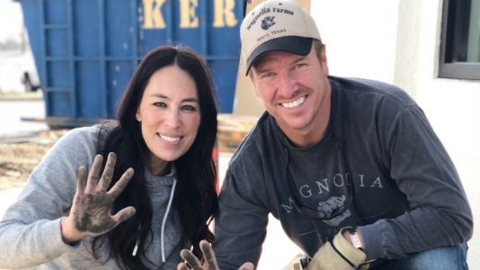 Chip and Joanna Gaines' Restaurant Opens Soon - and We Expect There to Be a Ton of Shiplap!