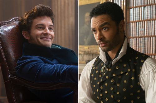 Who will be 'Bridgerton' Season 2's hot guy after Regé-Jean Page?