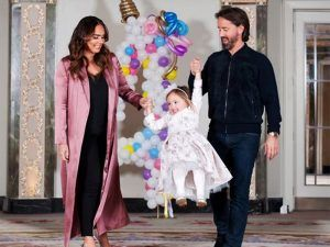 Was Tamara Ecclestone's Daughter's Birthday Party Too Extravagant?