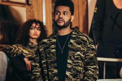 The Weeknd Announces New Creative Facility for Toronto Artists