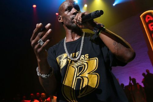 DMX's Official Memorial Services Have Been Announced