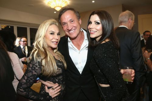 The 'Botched' Doctors' Wives, Adrienne Maloof and Heather Dubrow, Have Shared Big Life Updates