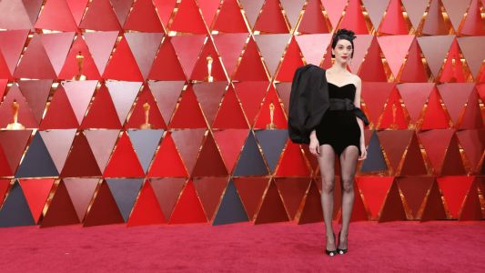 Must Read: Fashion Could Save the Oscars, Will Bustle Become the Next Condé Nast?