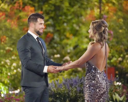 'Bachelorette' Contestant Blake Moynes Catches Clare Crawley's Eye on Night 1 - Learn More About Him!