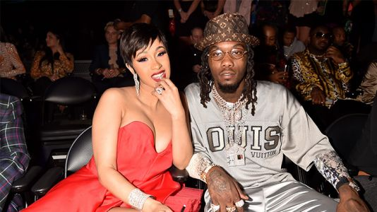 Cardi B Changed Up One Of The Lyrics To Her Songs And Rapped About Her Divorce From Offset