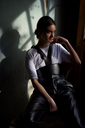 Why Actress Rooney Mara is Creating Clothes With a Conscience