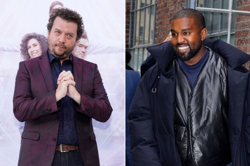 Kanye asked Danny McBride to play him in a movie of his life