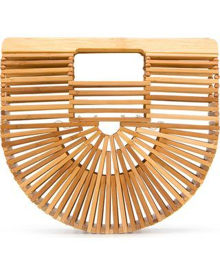 Straw Bag Must-Haves for Summer
