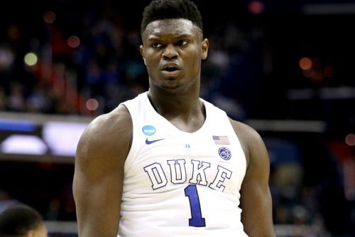 Zion Williamson Suing Prime Sports for Contract Release