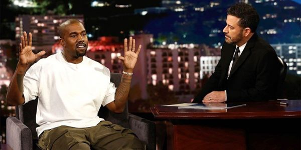 The wildest takeaways from Kanye's interview with Jimmy Kimmel