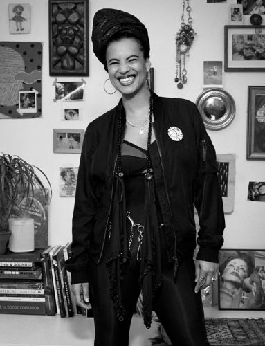 Open House: In conversation with Neneh Cherry