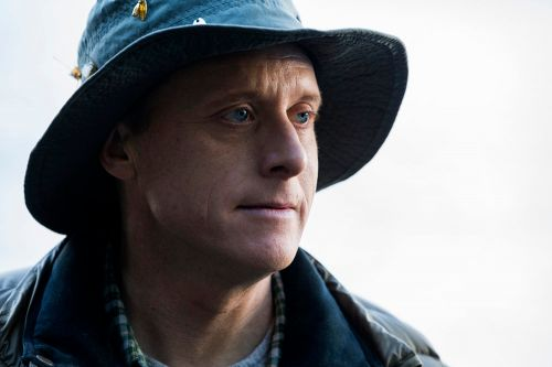 Alan Tudyk's 'Resident Alien' crash-lands onto Syfy