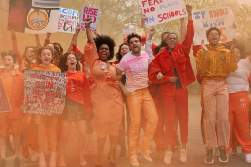 Activism and self-care: How to look after yourself while saving the world