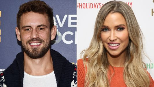 Nick Viall Spills The Tea On What Really Happened With Former 'Bachelorette' Star Kaitlyn Bristowe