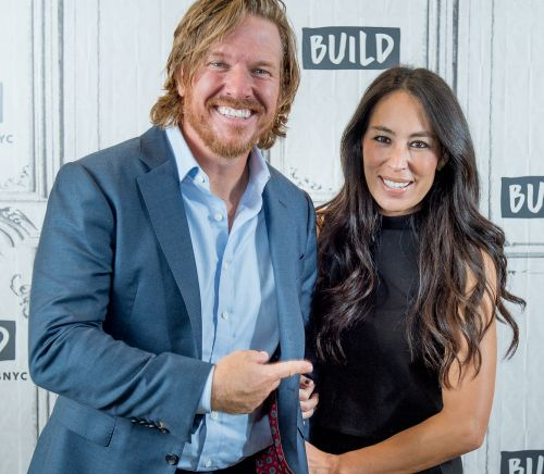 'Fixer Upper' Stars Chip and Joanna Gaines Want out of the Spotlight so They Can Put Their Family First