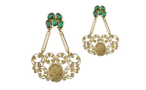 Azza Fahmy opens first US store