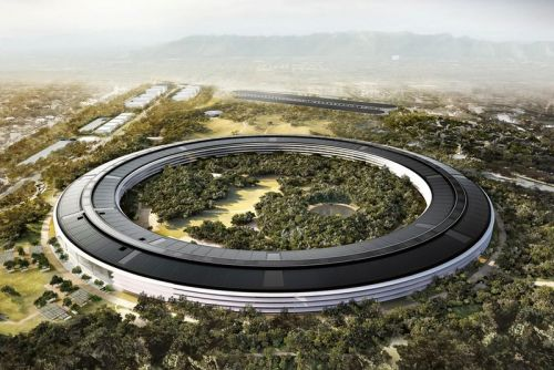 Apple Reportedly Opening Second Headquarter in North Carolina