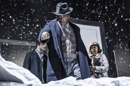 Could 'Twilight Zone' become the hottest ticket on Broadway?