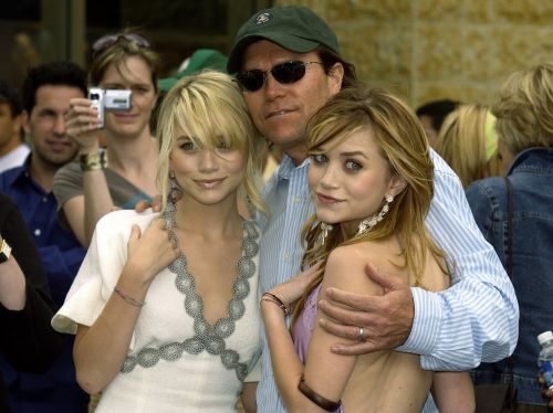 Even Mary-Kate and Ashley's Dad Doubted the Olsen Twins Could Make It Big