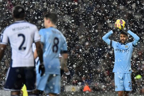 A Premier League Winter Break Could Arrive for 2020