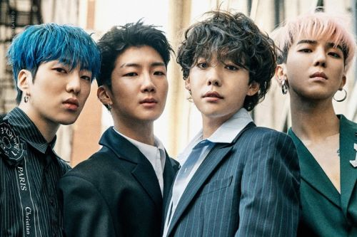 A conversation with WINNER, the superstar boy band making K-pop history