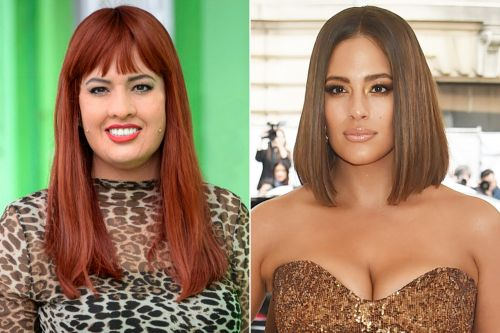 Inside Ashley Graham's incredible 'Undercover Boss' transformation