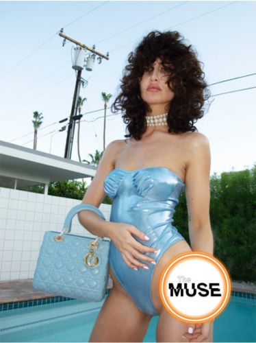 The Muse: Meet photographer, filmmaker and IG provocateur Nadia Lee Cohen