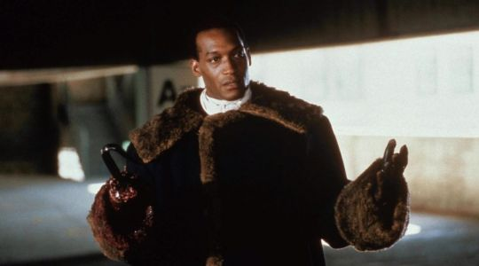 A new Candyman documentary explores the history of the 90s cult horror