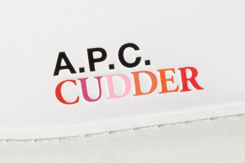 """Kid Cudi Collaborates with A.P.C. for """"INTERACTION 1"""""""