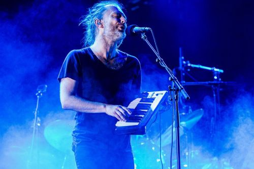 "Thom Yorke Reveals Plans for 2018 ""Tomorrow's Modern Boxes"" U.S. Tour"