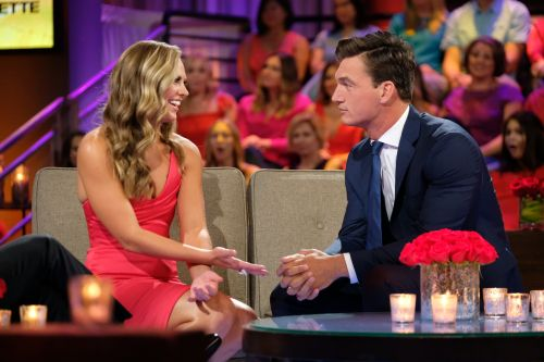 Bachelor Nation Burn! Tyler Cameron Deletes Any Trace of Ex Hannah Brown Off of His Instagram