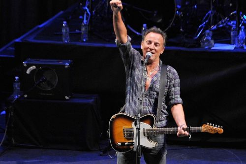 Bruce Springsteen Calls for Systemic Change on Powerful SiriusXM Show