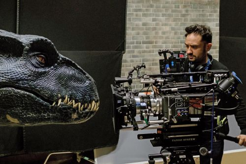 The bizarre inspiration behind 'Jurassic World's' terrifying dinosaur