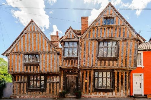 Harry Potter's Home in Godric's Hollow Is Available for Rent on Airbnb