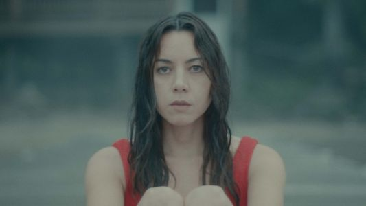 Actor Aubrey Plaza on acting in a psychosexual thriller about acting
