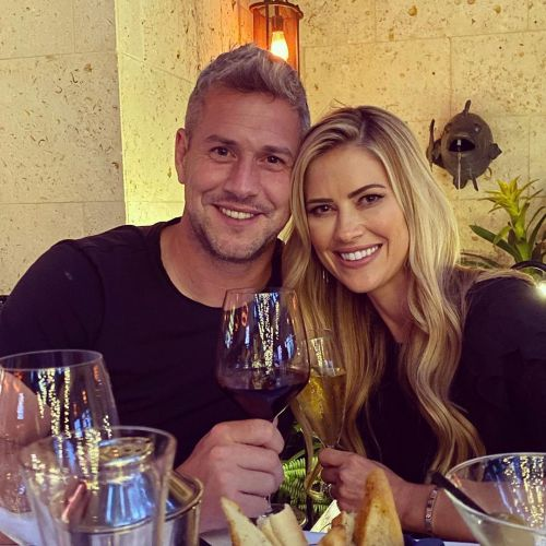Ant Anstead's Net Worth Reveals How His Income Compares to Ex-Wife Christina's