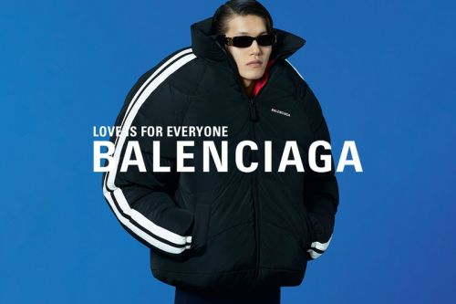 Balenciaga's Summer 2020 Campaign Offers Unfettered Optimism