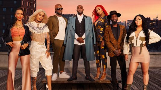 Ceaser and His Crew Return for 'Black Ink Crew' Season 7 - Watch Our Exclusive Sneak Peek!